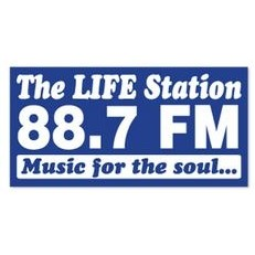 4-Color Process Bumper Sticker (6 1/4