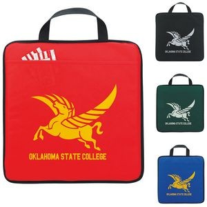 Good Value� Non-Woven Stadium Cushion